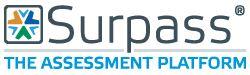 Surpass logo