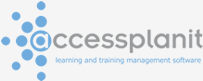 accessplanit invites show attendees to QA clients at LearnTech seminar