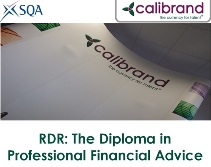 Calibrand_SQA_RDR_Qualification