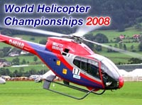 World Helicopter Championships 2008