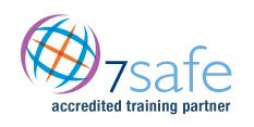 7Safe Accredited Training Partner Logo