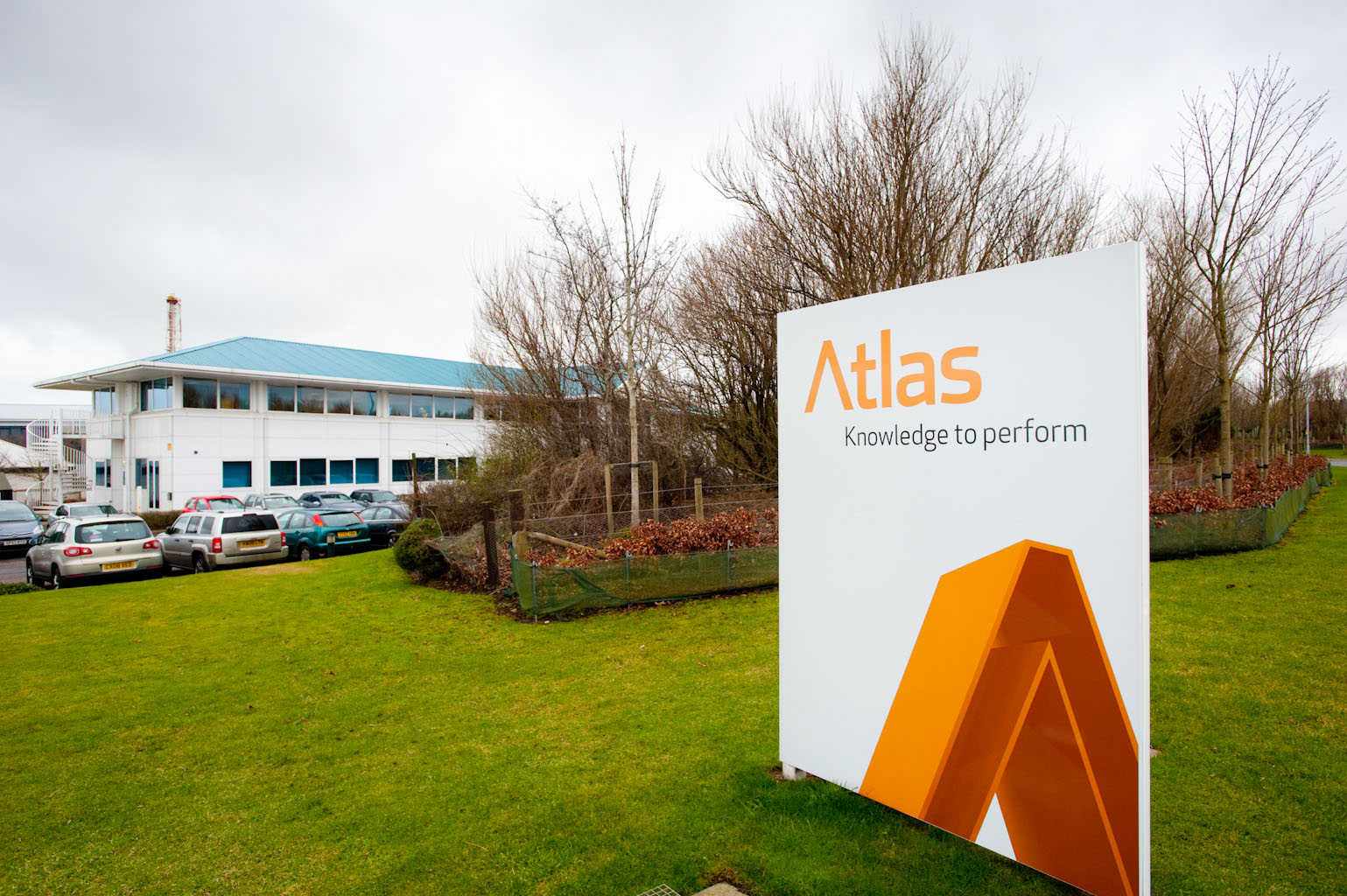 Atlas Headquarters