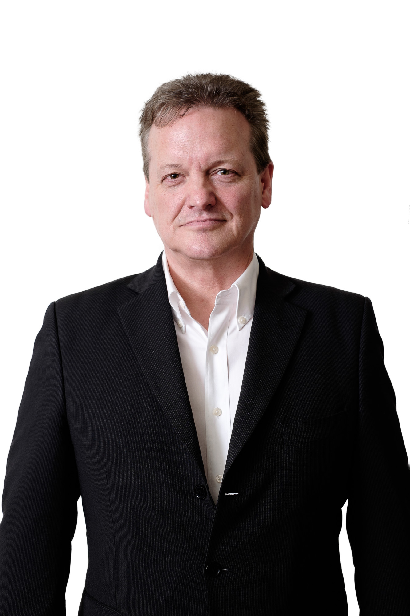 Graeme Coomber, global CEO of EDTRIN.
