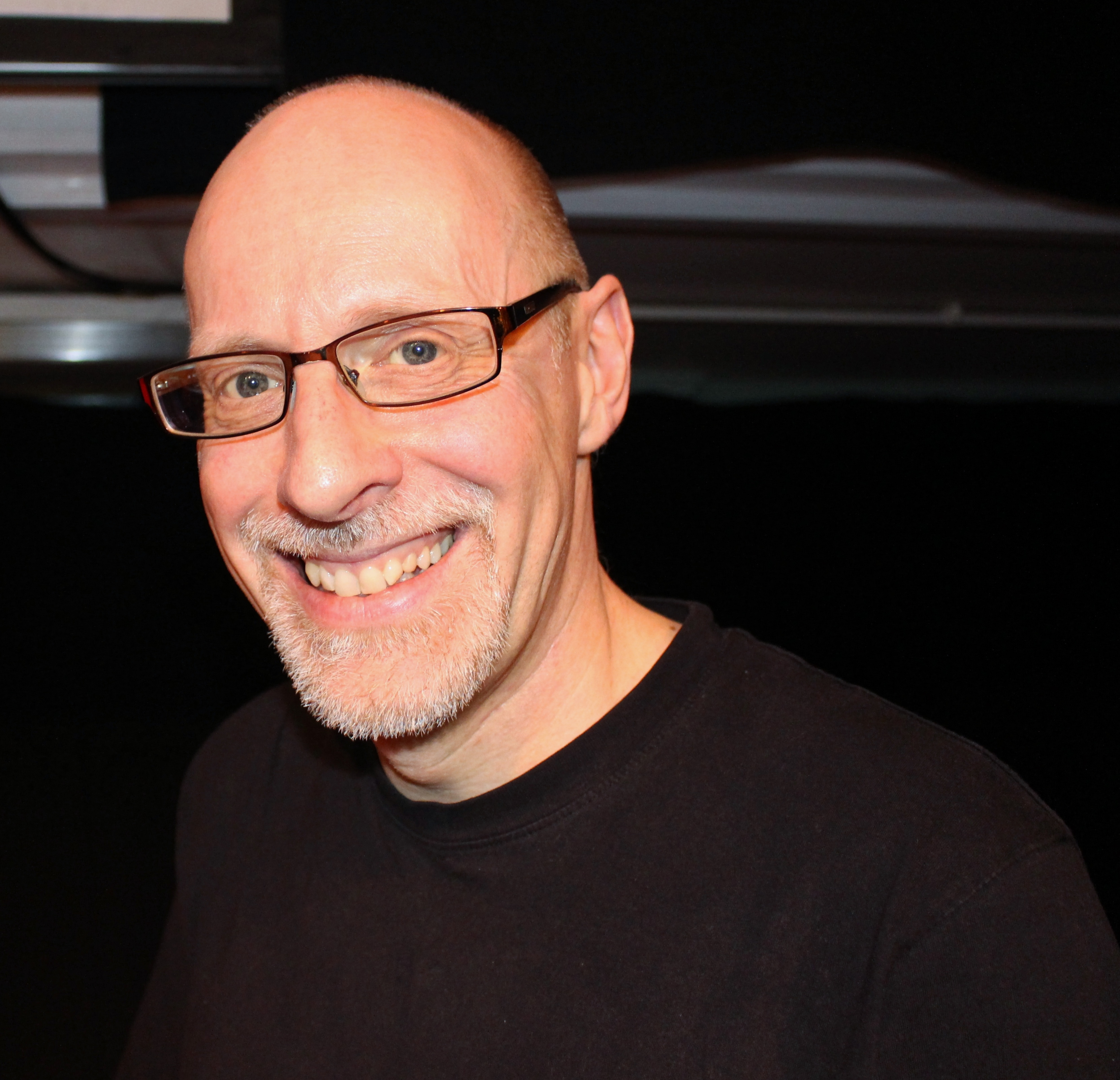 59 Seconds Richard Wiseman learning live 2016 announces richard wiseman as second