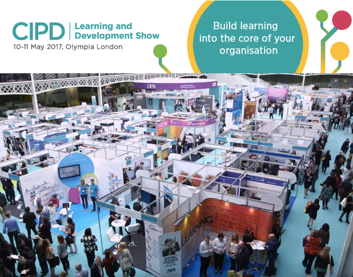 L&D recruitment and careers guidance: Bright Matter at the CIPD Learning and Development Show