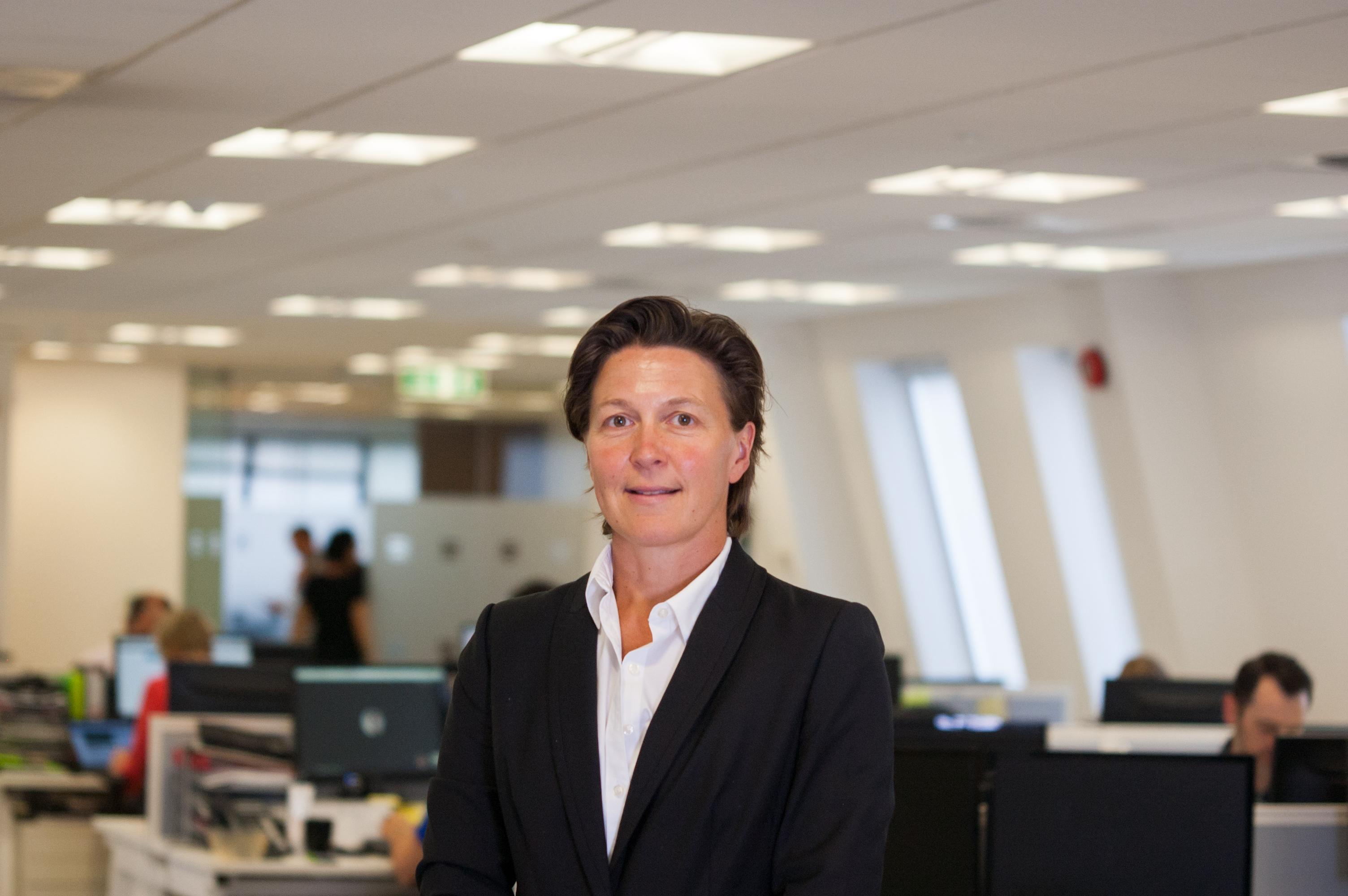 Kate Lander has joined Eukleia Training in the newly created role of Chief Strategy Officer