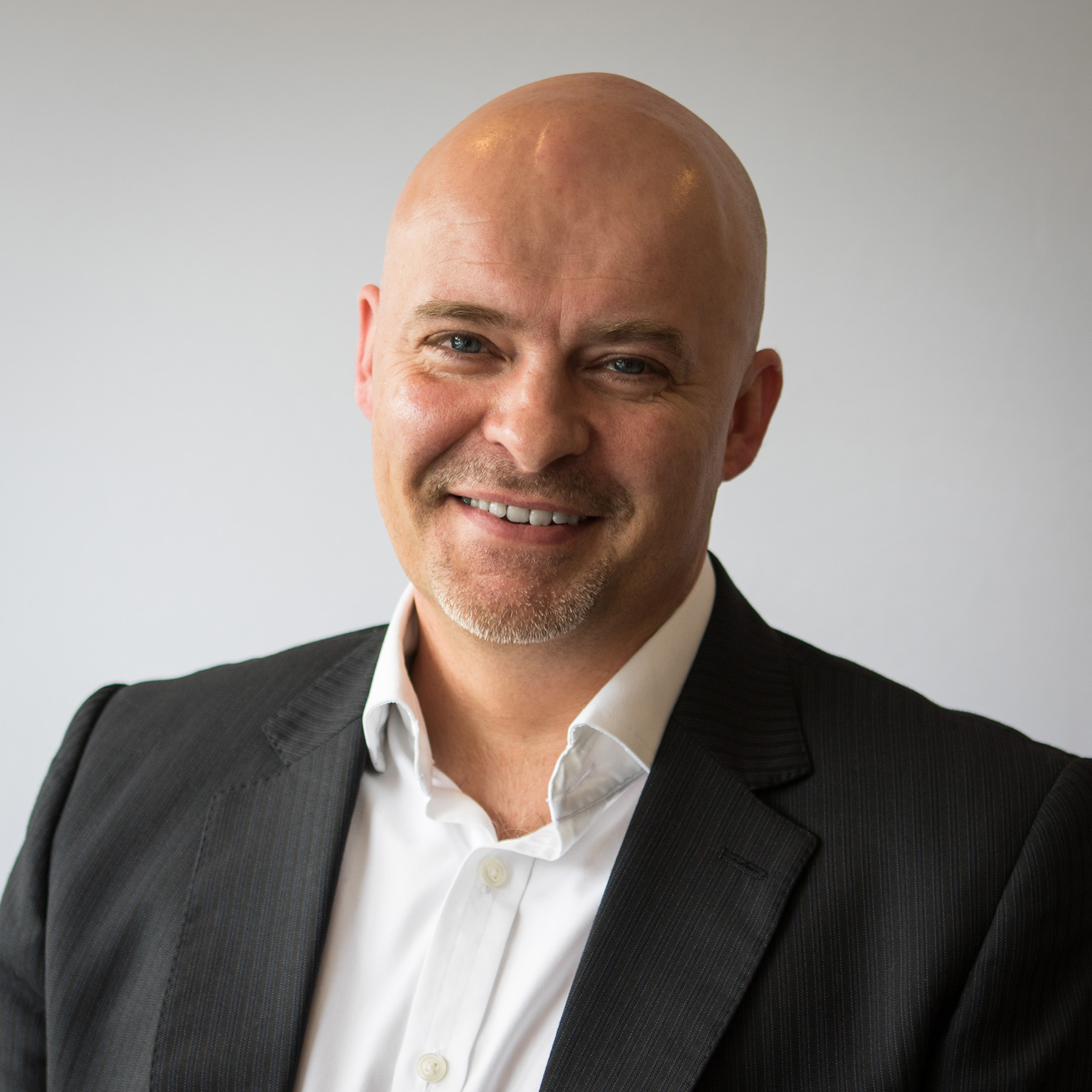 Nick Bate, director, Blue Eskimo, (above) will facilitate the session on personal branding at LearningLive, along with co-director, Nick Jones