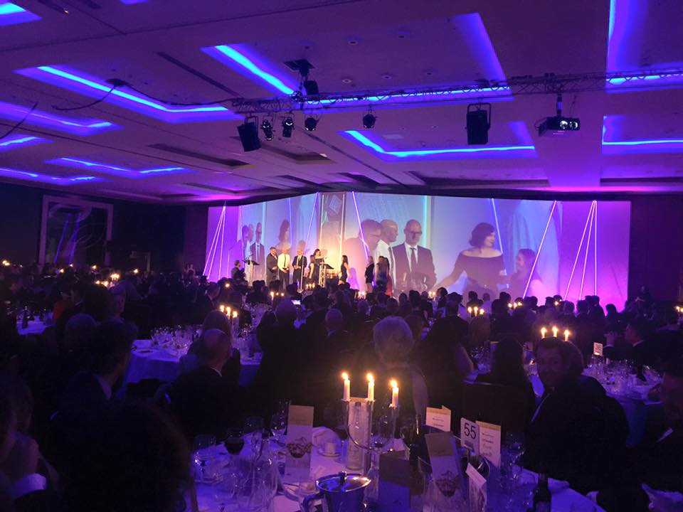 The Learning Technologies Awards 2017 winners will be revealed at the gala evening, 29 November