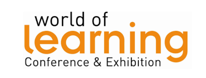 World of Learning Conference  Exhibition Unicorn Training at Stand G50
