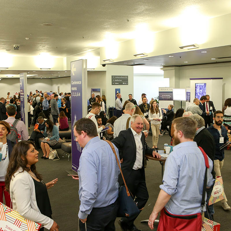 Learning Technologies Summer Forum, Olympia, London, Tuesday 12 June, 9am to 5pm