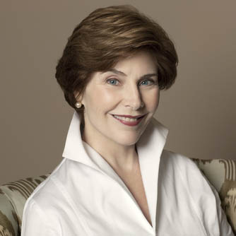Former First Lady, Laura Bush, is to keynote Learning 2018 in Orlando