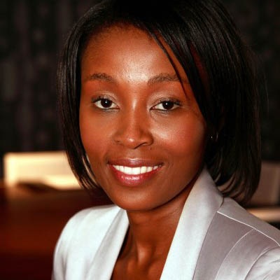 Rapelang Rabana, number one in the Africa list of movers and shakers in corporate online learning