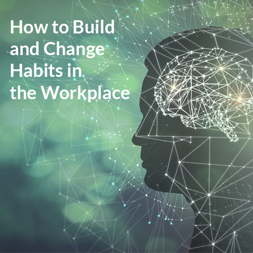 Top Performing Organisations are 3x more likely than average to have the fundamental attributes required to change behaviour and produce habits in the workplace