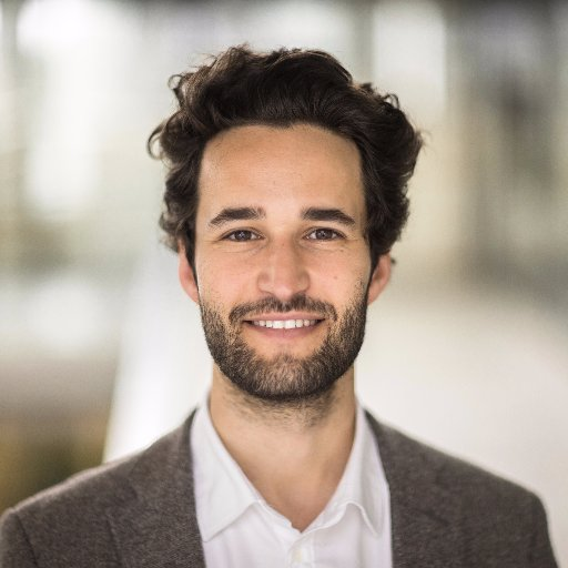Daniel Susskind is to help learning professionals explore the future of work at #LT19uk