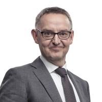Henrik Christiansen, Group Senior Vice President of Human Resources at Grundfos