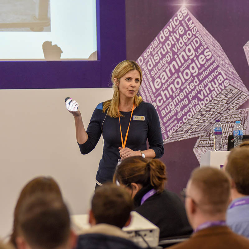 Learning Technologies Summer Forum takes place next week, 11 July, at ExCeL London
