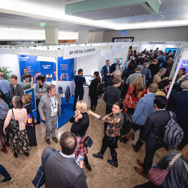 The OEB 2019 exhibition seminar programme and listing of exhibitors is published today