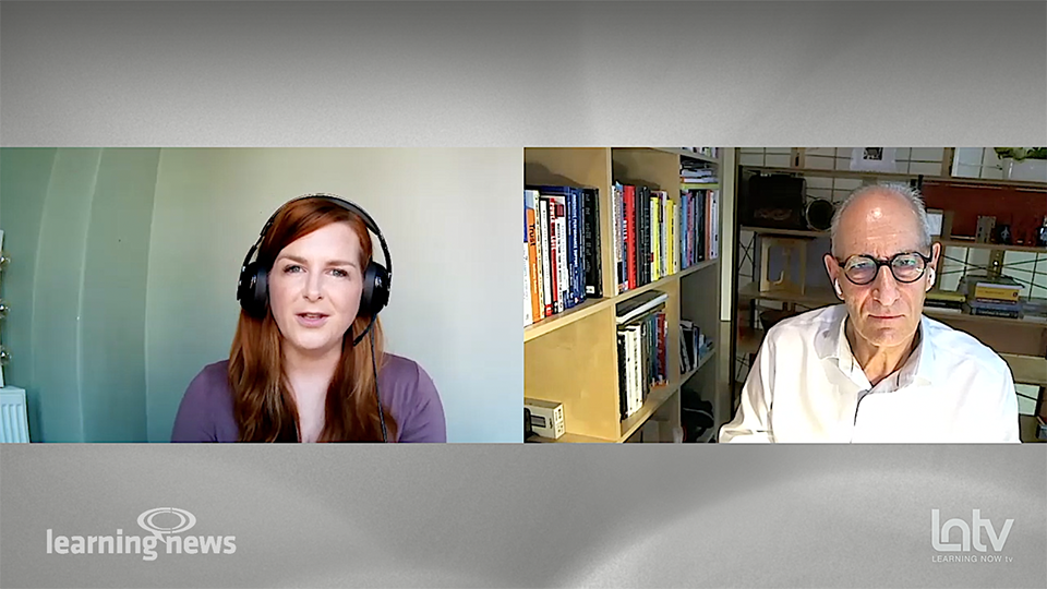 LNTV Oct 15: how learning and development is adapting to the pandemic
