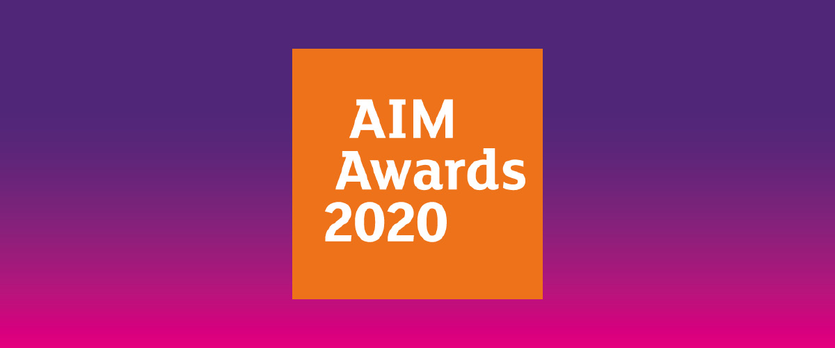 Learning Technologies Group has won Best Use of AIM at AIM Awards 2020