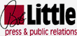 Bob Little reveals secrets of successful PR for online learning technologies firms